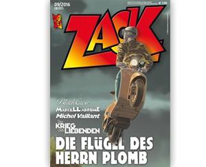ZACK 207