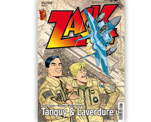 ZACK 227