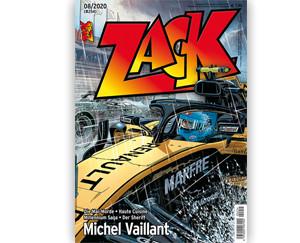 ZACK 254