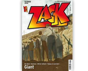 ZACK 258