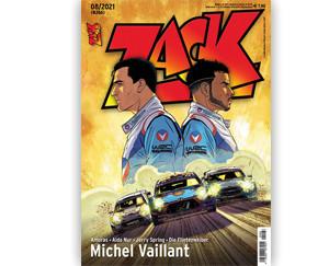 ZACK 266
