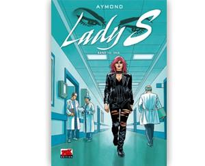 Lady S - Band 10
