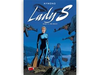 Lady S - Band 11