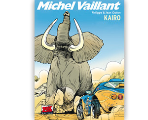 Michel Vaillant - Band 63