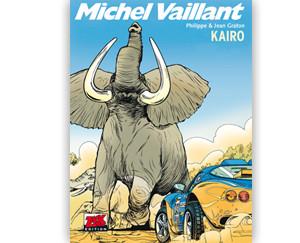 Michel Vaillant - Band 63