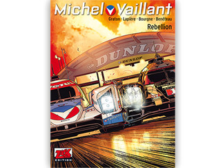 Michel Vaillant - Staffel 2 - Band 6