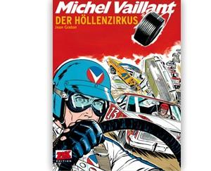 Michel Vaillant - Band 15