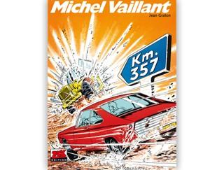 Michel Vaillant - Band 16