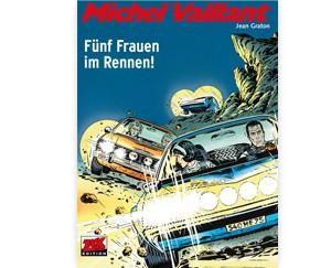 Michel Vaillant - Band 19