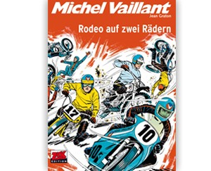 Michel Vaillant - Band 20