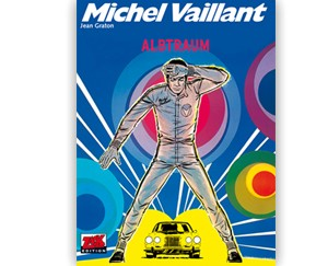 Michel Vaillant - Band 24