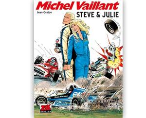 Michel Vaillant - Band 44