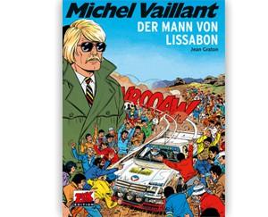 Michel Vaillant - Band 45
