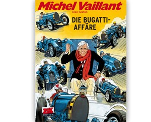 Michel Vaillant - Band 54