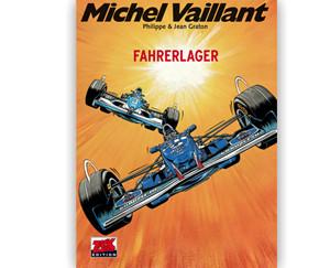 Michel Vaillant - Band 58