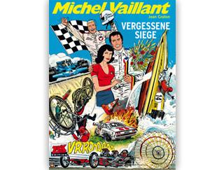 Michel Vaillant - Band 60