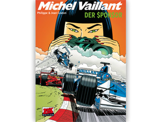 Michel Vaillant - Band 62