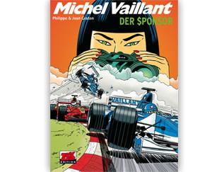 Michel Vaillant - Band 62